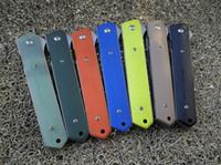 facas tac venda por atacado-rolamento de esferas BOK Kwaiken Flipper dobrar VG-10 Aço Lâmina G10 alça acampar caça EDC ferramenta Utilitário ao ar livre faca de cozinha
