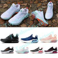 Wholesale barefoot shoes for women for sale - Group buy 2019 Joyride Run Running Shoes For Mens Barefoot Black White Jogging Sneakers Ultraboost Runner Women Designer Shoes