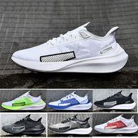 zoom pegasus venda por atacado-2019 ZOOM GRAVIDADE para homens tênis de corrida esporte Pegasus 37 sneaker