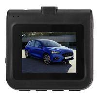Wholesale chip timing resale online - 12V LTPS Quelima T668 FHD P Car DVR Camera Degree Lens Infrared Night Vision Dash Cam Novatek Chip USB2 ABS