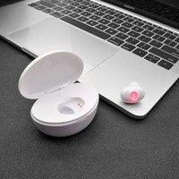 ingrosso bluetooth invisibile del telefono delle cellule-Cuffie Bluetooth TW-10 Cuffie invisibili con movimento wireless monoaurale, stereo in esecuzione, riduzione intelligente del rumore, auricolari per telefoni cellulari