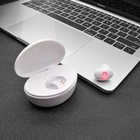 unsichtbares handy großhandel-TW-10 Bluetooth Headset Mono Wireless Motion Unsichtbares Headset, Stereo, Intelligente Rauschunterdrückung, Handy-Kopfhörer