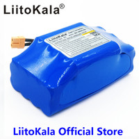 ingrosso scooter elettrico agli ioni di litio-36V ricaricabile Li-ion Battery Pack 4400mAh 4.4Ah agli ioni di litio per l'auto elettrica equilibrio motorino hoverboard monociclo