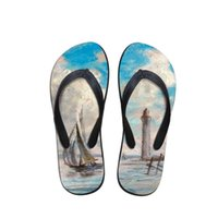 Wholesale special slippers for sale - Group buy Spring Of Women summer outdoor indoor sandals slippers beach shoe Soft casual Vogue shoe Female Special Painting flip flops