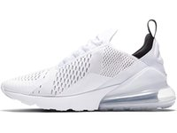 meet 3b09d ab3a2 Nike Air Max 270 Airmax the details page for more logo Chaussures de course  pour hommes femmes 270s Betrue Hot Punch Oreo Triple Noir Blanc Turquoise  Photo ...