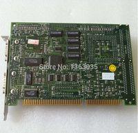 ingrosso schede madri per schede industriali-Testato al 100% Perfetto per la scheda madre industriale SSC-5X86HVGA 1.8 IPC ISA Slot
