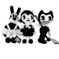 bonecas de jogo venda por atacado-Novo Jogo de brinquedo de pelúcia 3 tipos 11.5