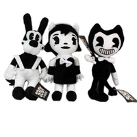 ingrosso bambole di cane-Nuovo gioco peluche 3 tipi 11.5