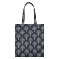 льняные тотализаторы оптовых-Women Casual Flower Tote shopping Bag Beach Satchel Handbag Casual double-sided large-capacity cotton linen shoolder bag