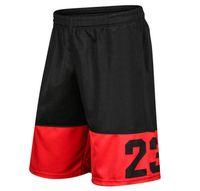 neue sporthose großhandel-Neue Designer Mens Shorts Sommer Stil Shorts Muster Gedruckt Mens Casual Feste Kurze Hosen Modemarke Sport Kurze Hose Jogger