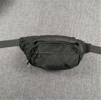 saco dos homens da caixa venda por atacado-Saco Da Cintura Sacos De Luxo Designer de Corpo Cruz Sacos de Marca Bordado Peito Saco homens Moda Esporte Mulheres Sacos de Ombro Único