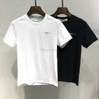 habiller la chine achat en gros de-2019 SS Nouvelle Arrivée Top Qualité Marque Designer Vêtements Hommes T-Shirts Mode Femmes Imprimé Tees Chine Taille M-3XL 6120