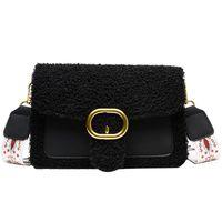 Wholesale cc phone for sale – best iVog New Arrival Everyday Ladies Small Messenger Crossbody Handbag cc Fur Fashion Hand Bags for Women
