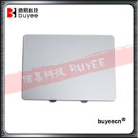 Wholesale test macbook resale online - Genunie New A1286 Trackpad Touchpad For MacBook Pro quot Unibody A A no Flex Cable Tested
