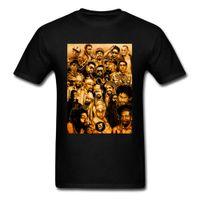 punkmetallt-shirts großhandel-Dancehall Legends T-Shirt 2019 Herren T-Shirt Punk Heavy Metal T-Shirt Ska Rock Feste Tops T-Shirts Bob Marley Streetwear Queen Rapper