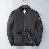 herren winterjacken kanada großhandel-Herren Jacken Kanada Down Winter Trend Fashion Jacke Komfortable warme Jacke Männer