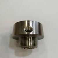 cnc torna işleri toptan satış-OEM Metal CNC Çizim Parçaları Alüminyum Torna, Pirinç Parçaları Fabrikası Torna, Torna Bölüm CNC Machining Torna