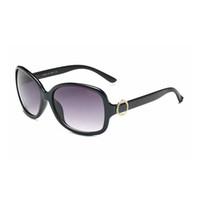yeni stil lensler toptan satış-Yeni Kadın Lüks Tasarımcı Güneş Gözlükleri Büyük Kare Güneş Gözlüğü Ayna Retro Tam Çerçeve Güneş Gözlükleri Kadın UV400 Lens Yaz Tarzı gözlük