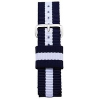 nato watchband оптовых-18mm20mm  Causal Army Sport Nato fabric Nylon watchband accessories Bands Buckle belt Canvas For Men Watch Strap+ tools.