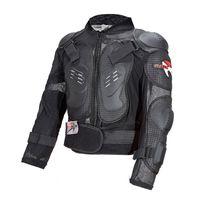 Wholesale motorcycles jackets body armor resale online - Pro Biker Motorcycle Full Body Armor Jacket Motocross Protective Gear Capacete De Motocross Turtle Moto Protection Jackets Size M XL
