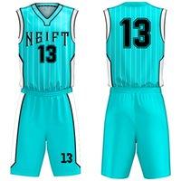 jersey china fábrica venda por atacado-china sportswear fábrica oem uniforme de basquete design atacado basquete jersey projeto logotipo com decote em v