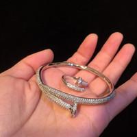 corea de oro al por mayor-Pulsera Sky Star con auténtica pulsera de oro de 18 quilates y taladro con anillo de taladro en Japón y Corea