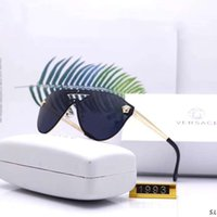 Wholesale polaroid sunglasses for drive for sale - Group buy Designer sunglasses Luxury sunglasses Brand V1993 for Mens Women Fashion Driving UV400 Adumbral Glasses Color Option High Quality with Box