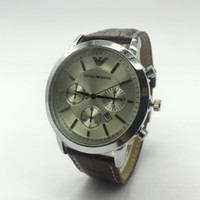 Wholesale leather watche for sale - Group buy 2019 mens watche Brand Wristwatches Men s Quartz Watch Business Sport Military Watches Men Leather Male Clock relogio masculino