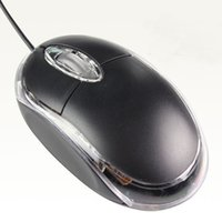 Wholesale laptop engineer resale online - Wired Optical Mouse USB Mouse For Laptop Desk Computer Human Engineering Office