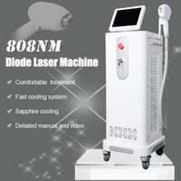 Wholesale body lip for sale - Group buy Professional laser diode laser hair removal machine for all body lips Bikini armpit lazer hair removal
