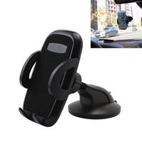 komik telefon sahipleri toptan satış-Komik Tasarım Evrensel 360 Derece Ratation Cam Dashboard Araç Tutucu Emme Cep Telefonları için Cep Telefonu Sahipleri Toptan Masa Dağı