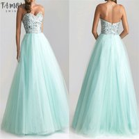 Wholesale elegant sexy casual wedding dresses for sale - Group buy Long Dresses Autumn Sexy Elegant Floor length Formal Wedding Party Sequined Bridesmaid Prom Gown Dress