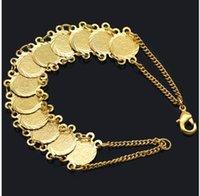 ingrosso bronzo medio-orientale-Monili del braccialetto del Medio-Oriente Monili placcati bronzo e mano