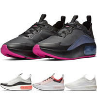 Wholesale shoe summer for men for sale - Group buy New Arrival Dia SE Men Running Shoes For Women Designer Sneakers Mens Axis QS Trainer Shoes White Luxury Fashion Cushion Sport Zapatillas