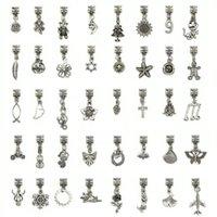 ingrosso lega ornamentale-Lega di moda vestito appeso accessori pendente ciondolo braccialetto collana accessori parte ornamentale T5C6040