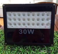 Wholesale dc sensors for sale - Group buy Microwave Radar Motion Sensor Solar Light LED Super Bright lm Modes Outdoor Garden Wall Lamp