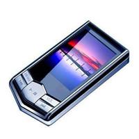 reproductor de video mp4 delgado al por mayor-MP4 reproductor de música MP4 portátil Mini USB 2.0 de alta definición de 1,8 pulgadas TFT de pantalla de radio FM incorporado en la grabación Micrófono