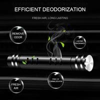 Wholesale magic sticks car for sale – best Car perfume car aluminum alloy outlet perfume air conditioner air vent magic stick vehicle solid e
