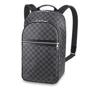 Wholesale braided chignon for sale - Group buy huweifeng4 BACKPACKS N58024 Michael MEN FASHION New BUSINESS BAGS TOTE MESSENGER BAGS SOFTSIDED LUGGAGE ROLLING BAG