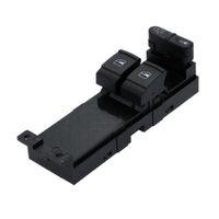 steuerschalter auto groihandel-Professionelle elektronische Fensterheber Schalter für VW Volkswagen Golf 4 2 Tür 99-07 Auto Control Master Pannel