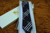 shirt-anzug für männer großhandel-hochwertige seidengarn gefärbte jacquard krawatte männer anzug hemd mode krawatte verpackung box