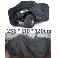 Wholesale motorcycle trikes for sale - Group buy Quad Bike ATV Beach Car Cover Water Proof Sizes Black XXXL Available XL SIZE for Trike Motorcycle