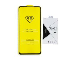 Wholesale tempered glass samsung galaxy a5 for sale - Group buy Full Cover D D Tempered Glass Screen Protector AB Glue Edge to Edge FOR Samsung Galaxy J8 J7 PRIME J7 Duo A3 A5 A7