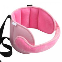 Wholesale baby seating for sale - Baby Car Seat Sleep Harness Kids Nap Aid Auto Safety Seat Belt Shoulder Cushion Pad Harness Protection Support Holder Toddler LJJT167