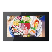 Wholesale tablet cpu for sale - Group buy Ultra Slim Android Tablet Inch Touch Screen GB RK3368 CPU WIFI Tablet PC with Dual SIM Card