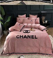 Wholesale comforter 3d bedding sets resale online - designer luxury Bedding sets king or Queen size bedding sets bed sheets comforter luxury bed comforters sets Warm and comfortable