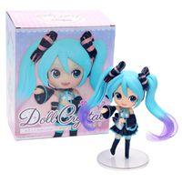 Anime Vocaloid Hatsune Miku Doll Online Shopping | Anime