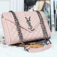 mode schultertasche für damen großhandel-Designer Handtaschen Frauen Luxus Umhängetasche Neue Mode Umhängetasche für Frauen Heißer Verkauf Dame Taschen