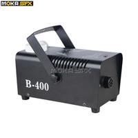 Wholesale smoke machine sale for sale - Group buy 1 Hot sale mini W fog machine remote control upward dj disco smoke machine for party wedding christmas event