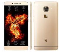16mp kamera akıllı telefonlar toptan satış-Orijinal Letv LeEco Le S2 X620 32G ROM Android 6.0 Helio X20 Deca Çekirdek 2.3 GHz 5.5 '' 16MP Kamera Parmak Izi akıllı telefon android